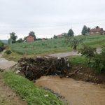 U Kostajnici proglašeno vanredno stanje (FOTO/VIDEO)