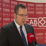 Kovačević: Mehmedović potvrdio kontrolu SDA nad pravosuđem u BiH (VIDEO)