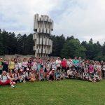 """""""DOŽIVJELI SLOBODU"""" Djeca sa Kosmeta posjetila nacionalni park """"Kozara"""" (FOTO)"""