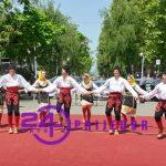 Festival folklora okupio učesnike iz pet zemalja