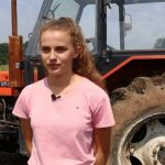 Mirsadi (15) su TEŠKI POLJOPRIVREDNI POSLOVI svakodnevica, a sada joj je OSTVARENA ŽIVOTNA ŽELJA (FOTO)