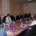 U ponedjeljak nastavak pregovora o radu Arselor Mitala i sudbini radnika (VIDEO)