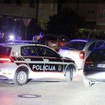 ISTJERAO SAUČESNIKE IZ VOZILA PA SE UBIO Detalji potjere za ubicom odbojkaša u Sarajevu