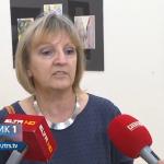 U Prijedoru otvorena izložba bijenala akvarela (VIDEO)