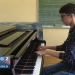Mladi pijanisti iz Prijedora osvojili nagrade u Milanu (FOTO i VIDEO)