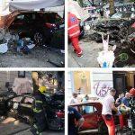 BJEŽAO ZA RUMUNIJU NAKON NESREĆE Ovo je vozač BMW koji je izazvao haos u centru Beograda