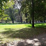 Mirni protest u četvrtak u Parku Mladen Stojanović