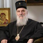 Irinej o Đukanoviću: Srpski narod lijepo kaže da je poturica gori od Turčina