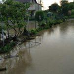 Olujno nevrijeme i grad prouzrokovali brojne probleme stanovnicima Prijedora i okolnih naselja (VIDEO)