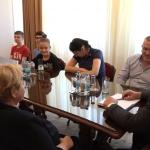 "Gradonačelnik Đaković primio uspješne mlade pijaniste Muzičke škole ""Savo Balaban"" (VIDEO)"