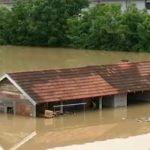 Meteorolozi objasnili zašto je Srbija za jednu noć potopljena
