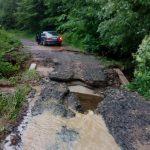 MUKA I U PRIJEDORU Izlile se rijeke, poplavljeni putevi, odsječena sela (FOTO)