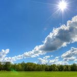 SPREMITE OSVJEŽENJE Vrijeme promjenljivo oblačno ali toplo, sa visokim temperaturama