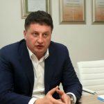 """""""Osnivači DNS-a poručili Radoviću da napusti stranku"""""""
