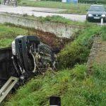 U saobraćajnoj nesreći poginuo 56-godišnji vozač Golfa