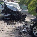 Strašna nesreća: Poginuo vozač