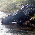 Mostar: Teška saobraćajna nesreća - automobilom sletjeli u Neretvu