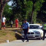 Policajac poginuo u teškoj saobraćajnoj nesreći (VIDEO)