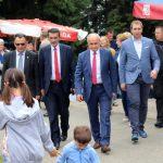 Banjalučki socijalisti i ove godine organizovano na Kozaru