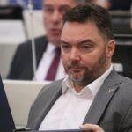 Košarac: Loša repriza demonstracije probosanske politike SDS-a i PDP-a