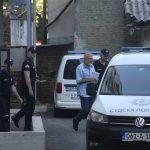 Potvrđena optužnica protiv Suzića, sutra ročište o pritvoru