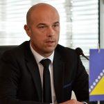 Odbačena disciplinska tužba i zahtjev za suspenzijom Milana Tegeltije
