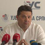 Stevandić: Srpska se targetira i iz Banjaluke i iz Sarajeva (VIDEO)