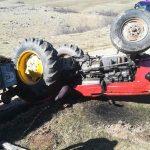 TRAGEDIJA U OŠTROJ LUCI Tužilac naložio obdukcija tijela stradalog mladića koji je pao sa traktora