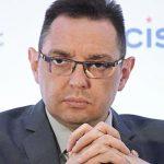 Vulin: Pendarovski treba da ćuti o Srbiji