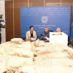 Vođa Delija pretvarao se da je građevinac dok je u kombiju prevozio 170 kilograma droge