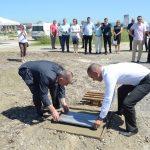 Položen kamen temeljac za novi pogon fabrike Edna metalvorking