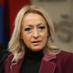 """PANDUREVIĆEVA ISPROZIVALA GOVEDARICU """"Čim urušite stranku, uradili ste posao za drugu stranu"""""""