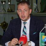 Darko Milunović predsednik Rudar Prijedora o željama, ambicijama, ciljevima i načinu poslovanja  CILJ EVROPA za pet godina