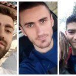Uznemirujuće fotografije auta u kojem su stradali mladići