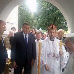 Dodik: Zločin nad porodicom Golubović ne smije biti prepušten zaboravu