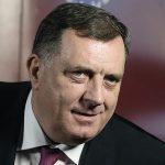 POBJEDNIK DANA Milorad Dodik