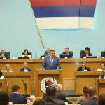 Dodik: BiH je dejtonska tvorevina ili je neće biti (VIDEO)