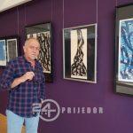 """U galeriji """"Sreten Stojanović"""" oko 10.000 posjetilaca godišnje"""