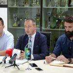 DIREKTNO  Fudbalski i ljudi vizije došli u Rudar Prijedor