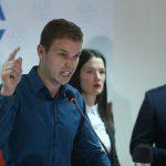 Stanivuković i Trivićeva će glasati protiv Dodikovog prijedloga