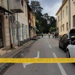 Eksplozija i požar u advokatskoj kancelariji u Banjaluci (FOTO)
