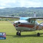 Predstavljen avion za protivgradnu zaštitu (FOTO i VIDEO)