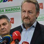 Izetbegović: SDS nema izborni rezultat da uđe u vlast