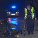 TRAGEDIJA Biciklista (56) iz Dubice poginuo nakon sudara sa automobilom