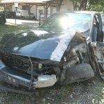 Žena poginula kada je automobilom sletjela sa puta