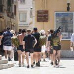 Britanski padobranci danima maltretiraju Zadrane