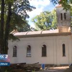 U selu Čitluk kod Kozarske Dubice obnavlja se crkva (VIDEO)