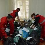 Gradskoj organizaciji Crvenog krsta Prijedor potreban prostor za skladištenje i distribuciju humanitarne pomoći