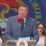 Dodik: Svjetski moćnici namjerno ćute o stradnju Srba (VIDEO)