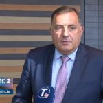 Dodik Komšiću: Prvo da se ispita ko je htio da ubije Vučića (VIDEO)